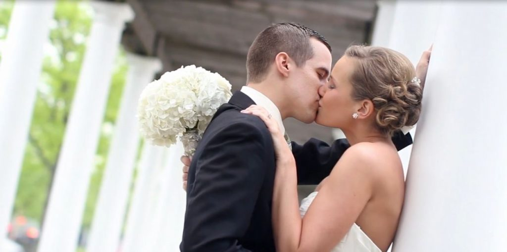 Indianapolis Wedding Videographer-Why Hire A Professional Wedding Videographer
