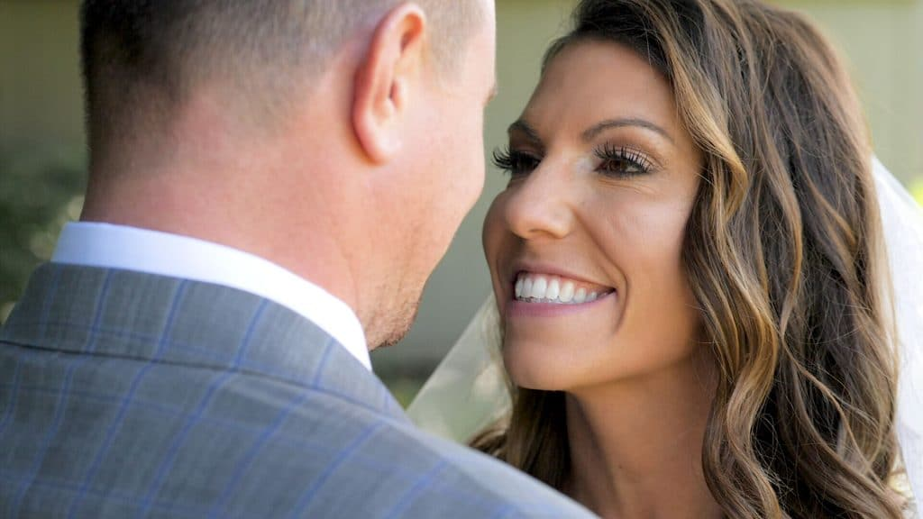Monica and Brock Indianapolis Wedding Video