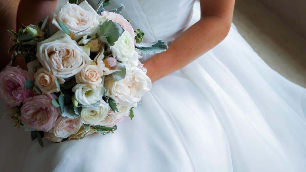 Allie & Scott Indianapolis Wedding | Professional Wedding Videographer