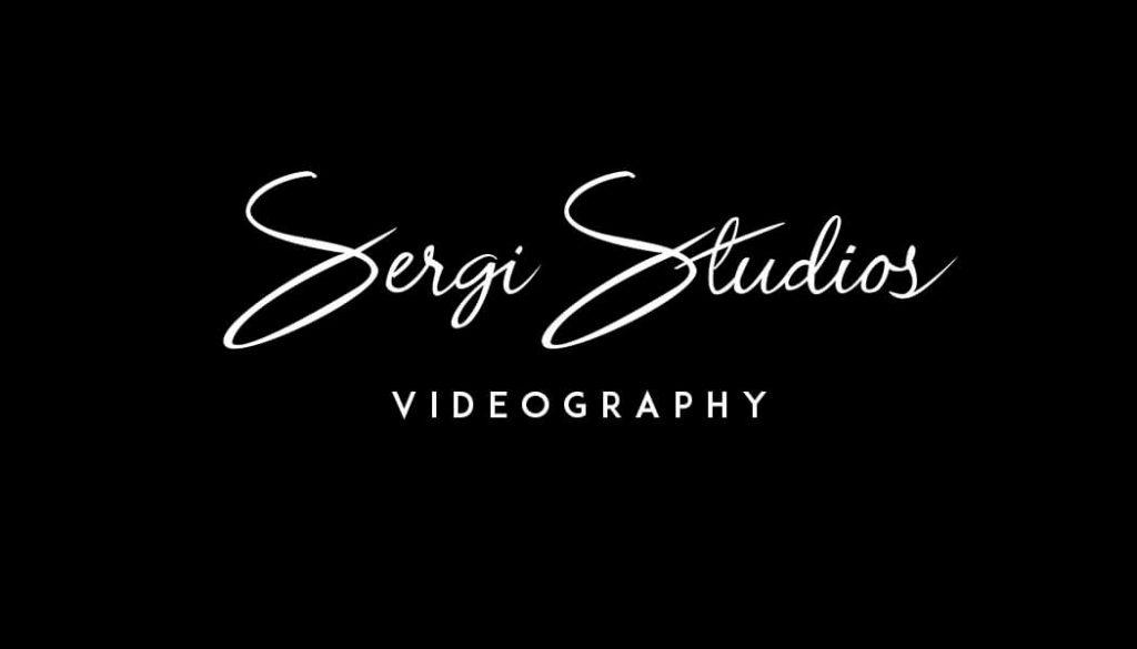Sergi Studios Videography