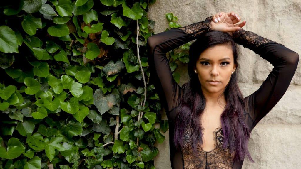 Jessilyn Chow Shutterfest Model Sergi Studios Videography