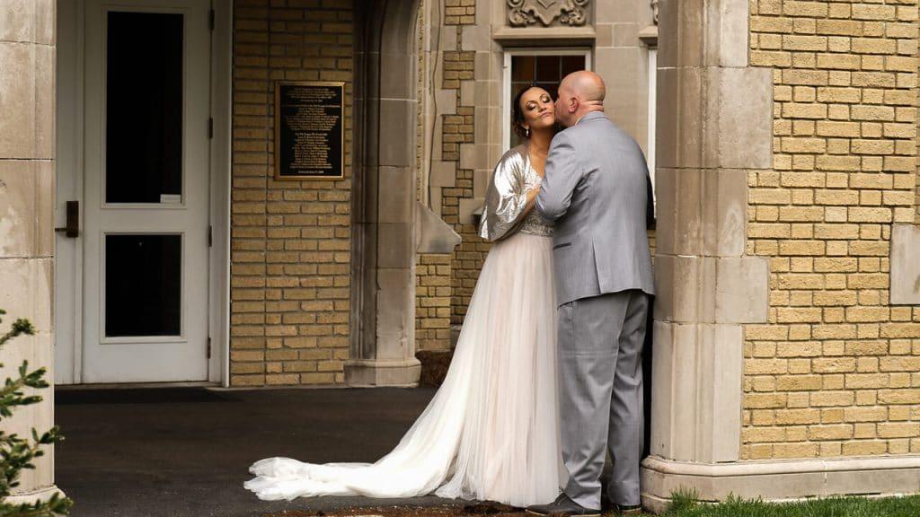 Laurel Hall Indianapolis | Professional Wedding Videography | Sergi Studios