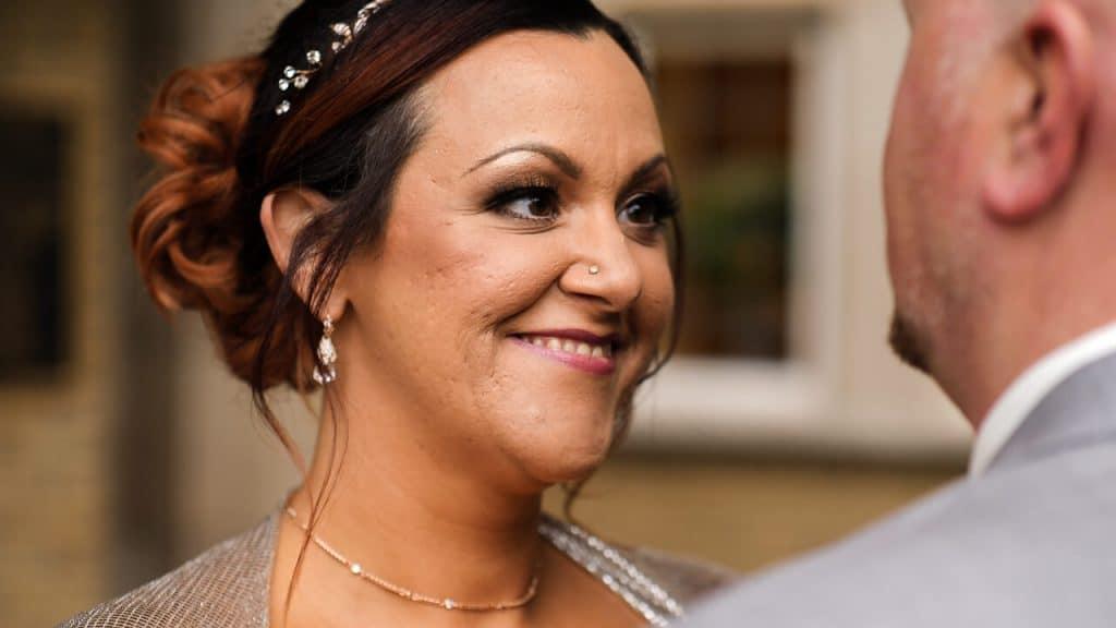 Laurell Hall Indianapolis Sergi Studios Wedding Videography