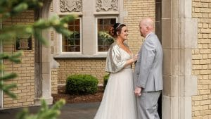 Laurel Hall Indianapolis | Professional Wedding Videography, Sergi Studios
