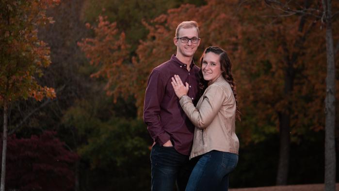 Indianapolis Wedding Video Southeastway Park - Brandi and Michael