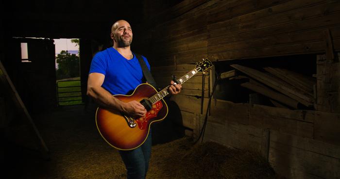Indianapolis Music Video Scott DeCarlo