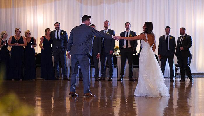 Sergi Studios Wedding Videography Primo South