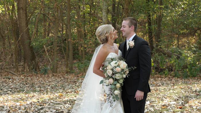 Hannah and Brooks - Brookville Indiana Wedding Video